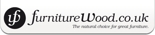 Furniture Wood Logo